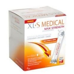 XL-S - XLS Medical Extra Forte Gusto Frutta 60 Sticks - 971389958