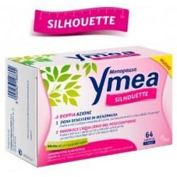 Ymea - Ymea Menopausa Silhouette 64 Capsule - 972458044