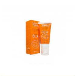Avene - Avene Fluido Solare Protezione Viso Senza Profumo SPF50 Pelle Sensibile 50 ml - 940999903
