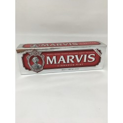 Marvis - MARVIS CINNAMON MINT 85ML - 973188422