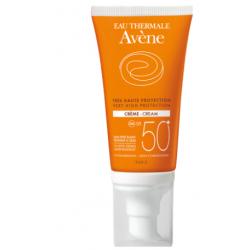 Avene - Avene Crema Solare Viso SPF50+ protezione molto alta 50ml - 940999941