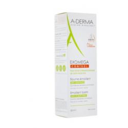 A-Derma - A-DERMA EXOMEGA CONTROL BALSAMO EMOLLIENTE ANTI-GRATTAGE 200 ML - 972786432