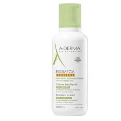 A-Derma - A-derma Exomega control crema Emoliente da 400ml - 972786418