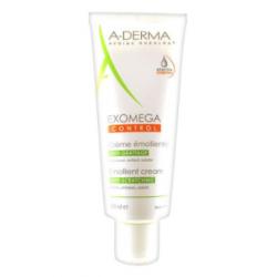 A-Derma - A-DERMA EXOMEGA CONTROL LATTE EMOLLIENTE DA 200ML - 972787319