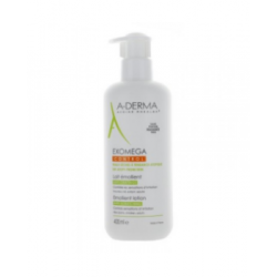 A-Derma - A-DERMA EXOMEGA CONTROL LATTE EMOLLIENTE DA 400ML - 972787345