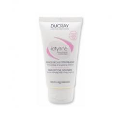 Ducray - DUCRAY ICTYANE CREMA MANI IDRATANTE PER PELLE SECCA 50 ML - 970434787