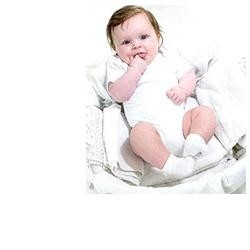 Phil Pharma - Amorealcubo Body Maniche Corte Invernale 6/9 M 2 pz - 912931843
