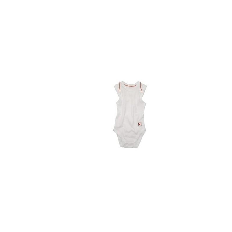 Amorealcubo Body Senza Maniche 9/12 M 2 Pz