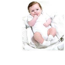 Phil Pharma - Amorealcubo Body Maniche Corte Invernale 3/6 M 2 pz - 912931831