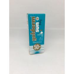 Golderm by shedirpharma - GOLDERM SUN BABY CREMA SOLARE VISO SPF50+ 50 ML - 934231895