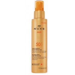 Nuxe - Nuxe Sun Latte Spray Protezione Solare Viso e Corpo SPF 50 - 971391990