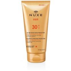 Nuxe - NUXE SUN LAIT DÉLICIEUX HAUTE PROTECTION SPF 30 - 926417748