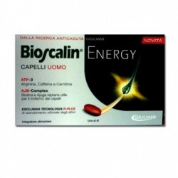 Bioscalin - Bioscalin Energy 30 Compresse Prezzo Speciale - 935131716