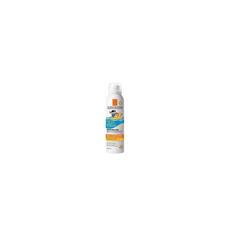La Roche-Posay ANTHELIOS dermo-pediatrics Spray Aerosol SPF 50+ 125ml