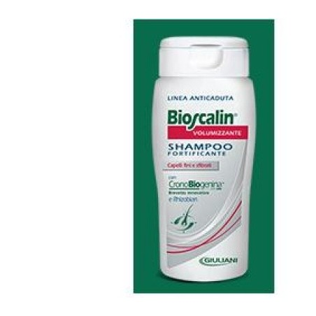 Bioscalin Sincrobiogenina Shampoo Volumizzante