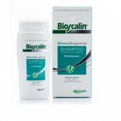 Bioscalin - Bioscalin Sincrobiogenina Shampoo Rivitalizzante - 931770376