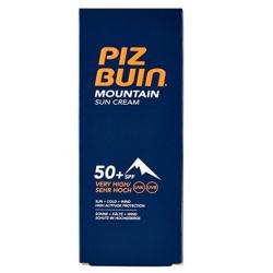 Piz Buin - Piz Buin Mountain Protezione Solare SPF 50 - 50 ml - 971665789