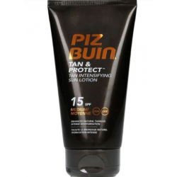 Piz Buin - PIZ BUIN TAN AND PROTECT SPF15 LATTE SOLARE INTENSIFICATORE ABBRONZATURA 150 ML - 974159105