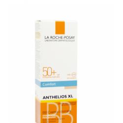 La Roche Posay - LA ROCHE POSAY ANTHELIOS ULTRA BB CREMA COLORATA SPF 50+ PROTEZIONE VISO 50 ML - 973475306