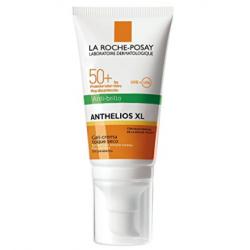 La Roche Posay - Anthelios XL 50 + crema gel asciuga profumo 50 ml - 971483538