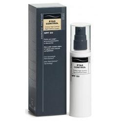 Cosmetici Magistrali - ETAS CONTROL CREMA FLUIDA SPF 50 50ML - 925046854