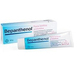 Bayer Spa - Bepanthenol Pasta Lenitiva Protettiva 100g - 900059991