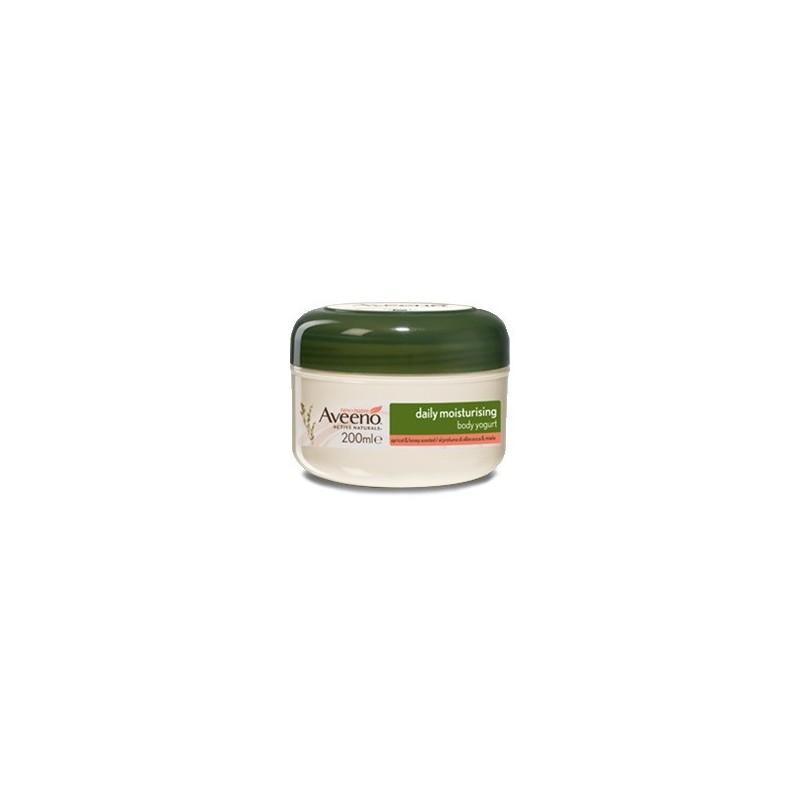 Aveeno Body Yogurt al Profumo di Vaniglia e Avena 200ML