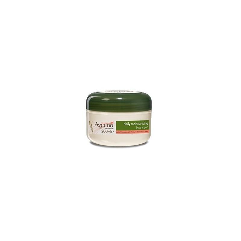 Aveeno Body Yogurt al Profumo di Albiccoa e Miele 200ML