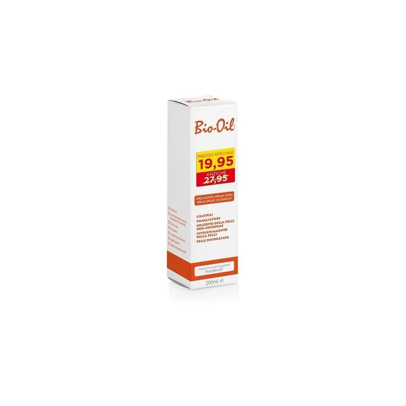 Rilastil - Bio-oil Professionale Per Cicatrici E Smagliature 200ml - 972046876