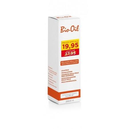 Bio-oil Professionale Per Cicatrici E Smagliature 200ml