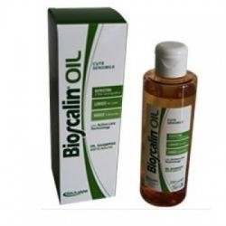 Bioscalin - Bioscalin Shampoo Oil Anticaduta 200 Ml - 931660070