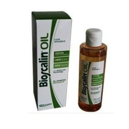Bioscalin Shampoo Oil Anticaduta 200 Ml
