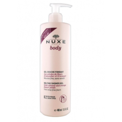 Nuxe - Nuxe Body Gel Doccia Fondente 400 ml - 974167342