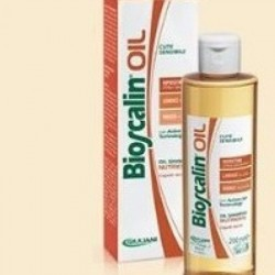 Bioscalin - Bioscalin Oil Shampoo Nutriente 200ml - 925236251