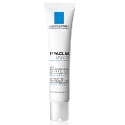La Roche Posay - La Roche-Posay Effaclar Duo+ 40ml - 974646212