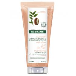 Klorane - Klorane Crema Doccia Latte Di Rosa 200ml - 974020657