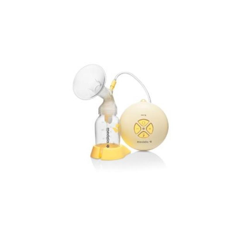 Medela - Swing Tiralatte Elettrico 2 Phase Expression 1 Pezzo - 921835005