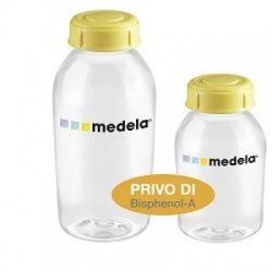 Medela - Poppatoio 150 Ml Confezione 3 Pezzi - 910840747