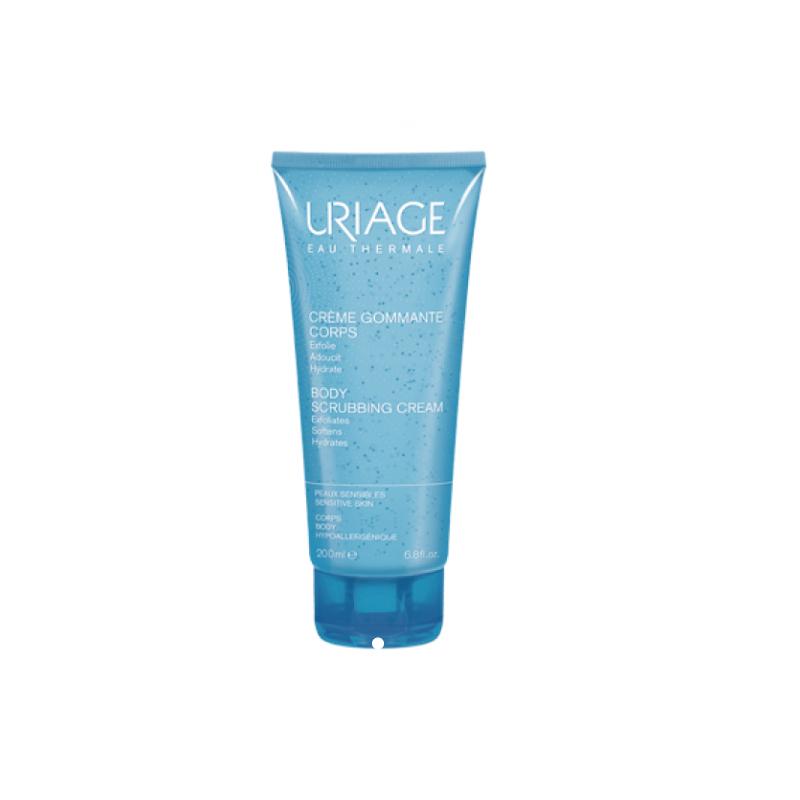 Uriage - URIAGE CREMA GOMMAGE CORPO ESFOLLIANTE 200ML - 974506495