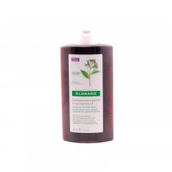 Klorane - Klorane Shampoo Chinina 400 Ml - 902567647