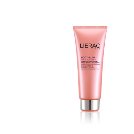 Lierac Body-Slim Snellente Globale tonificante anti-cellulite 200ml