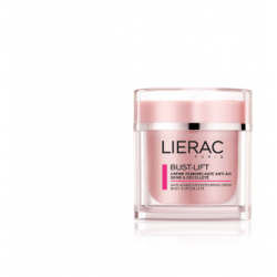 Lierac - Lierac Bust-Lift Seno&Décolleté rimodellante 丽蕾克胸部按摩霜美胸紧实防下垂淡化乳晕 75ml - 974006102