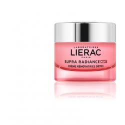 Lierac - Lierac Supra Radiance Crema Detox Rinnovatrice Notte 50ml - 974107029