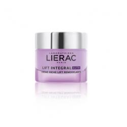 Lierac - Lierac Lift Integral Nutri, Crema Giorno Effetto Lifting Pelle Molto Secca. 50 ml - 973918612