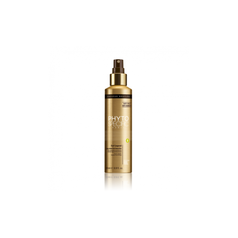 PHYTO SPECIFIC CURL LEGEND SPRAY RAVVIVA RICCI 200 ML