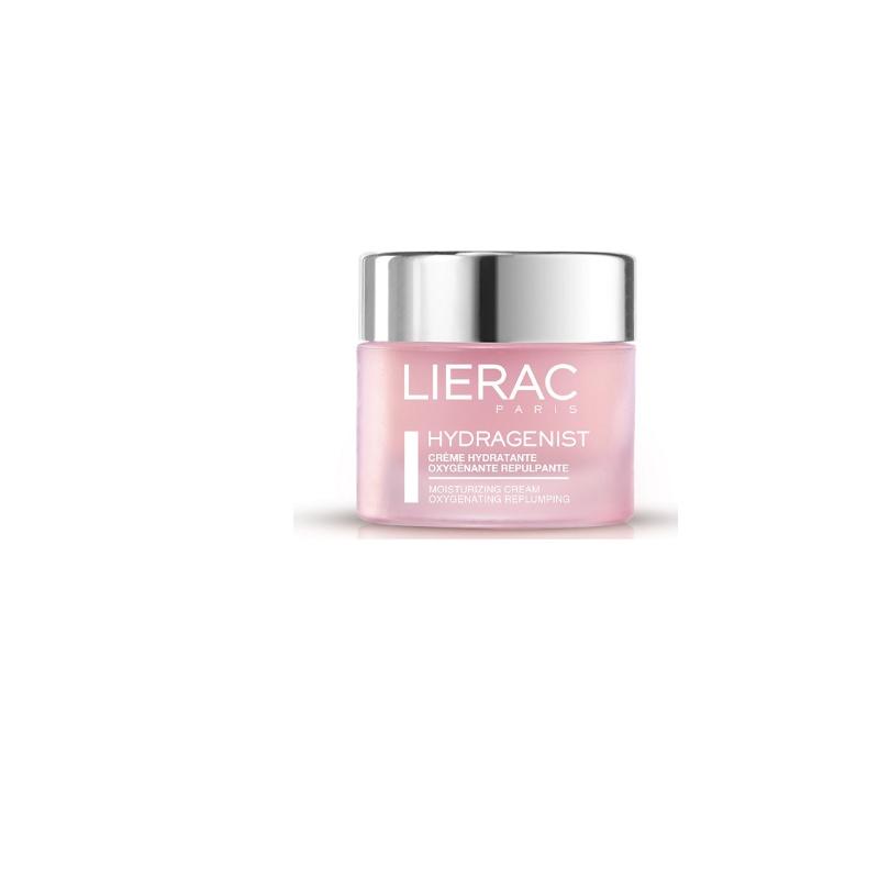 Lierac - Lierac Hydragenist Crema Idratante per la pelle da secca a molto secca 50ml - 974116550