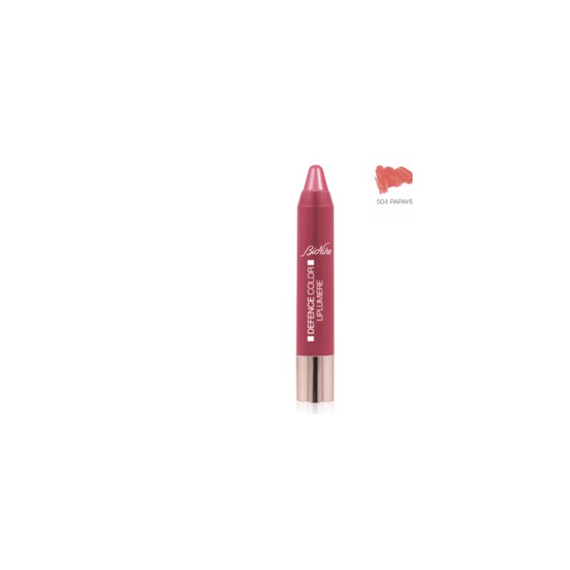 Bionike - Bionike Defence Color Liplumiere gloss labbra luce e colore SPF15 n.504 Papaye - 974013120
