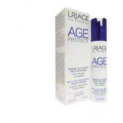 Uriage - Uriage Age Protect Crema Notte Multi-azione per tutti i tipi di pelle 40ml - 974035774