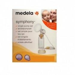 Medela - Set singolo per tiralatte Symphony - 907117713