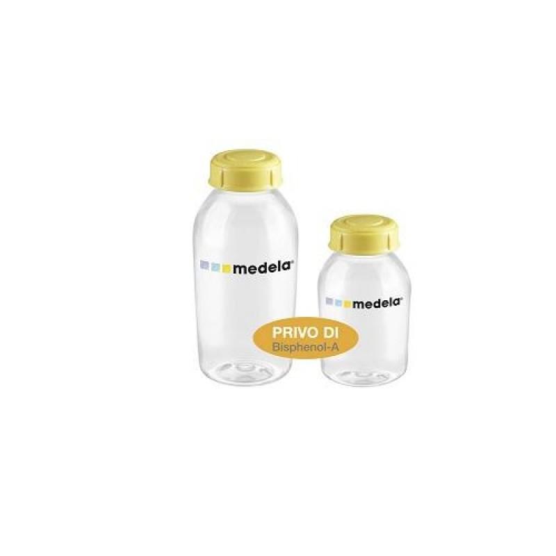 Medela - Poppatoio 2 pezzi da 250 ml - 913177046
